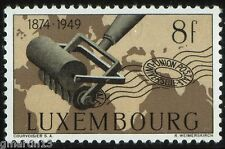 Luxembourg - Scott #264 - Mint NH - 1949