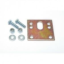 JEEP WRANGLER YJ TJ 87-06 XJ, ZJ TRANSFER CASE LINKAGE DROP BRACKET;