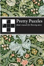 Pretty Puzzles: Classic Crosswords for Discerning Solvers by Carlton Books UK...