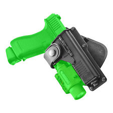 Fobus RBT Tactical Flashlight / Laser Paddle Holster for S&W M&P 9mm .40 RBT-19