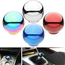 M8/M10/M12 Universal Manual Automatic Round Ball Shifter Lever Gear Shift Knob