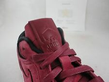 Nike Air Jordan 1 Low Nouveau, Team Red / Gym Red, 2013, Retail $120, Size 12