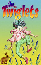 The Twiglets,VERYGOOD Book