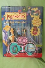 BRAND NEW DISNEY POLLY POCKET POCAHONTAS ONCE UPON A TIME LOCKET 66506