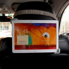 Car Back Seat Headrest Mount Phone Holder Stand For iPad 1/2/3/4/5 Mini Samsung