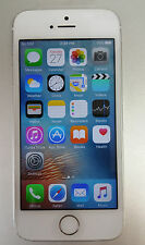 Apple iPhone 5s 32GB GOLD A1533 ME301C/A Bell Virgin Canada LTE AWS Warranty