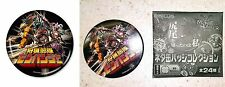 Monster Hunter MH Neta Can Badge Collection Ver. D CAPCOM Licensed New