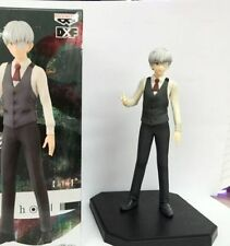 Anime Tokyo Ghoul Kaneki Ken Awakened Toy Figure Figurine Doll cos coffee Waiter