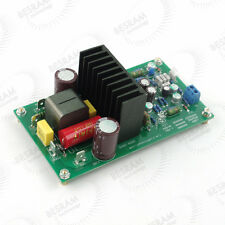 L30D/300-850W MONO Digital Amplifier IRS2092 IRFB4227 IRAUDAMP9