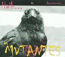 Os Mutantes Haih Or Amortecedor CD