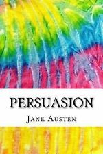 Squid Ink Classics: Persuasion : Includes MLA Style Citations for Scholarly...