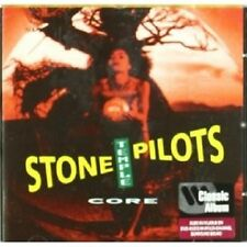 STONE TEMPLE PILOTS - CORE CD ROCK 12 TRACKS NEU