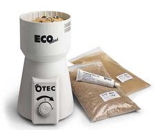 OTEC Eco Mini Machine A Polir Sec De Polissage De L'Or Argent Platine