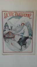 La Vie Parisienne  magazine complet  1923