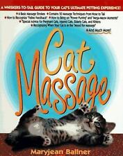 Cat Massage: A Whiskers to Tail Guide to Your Cat's Ultimate Petting Experience