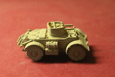 1/87TH SCALE 3D PRINTED WW II BRITISH T17 STAGHOUND ANTI-AIRCRAFT-1 TANK