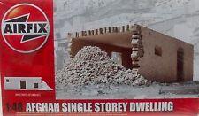 Afganisches Einetagenhaus für Diorama und Wargamer,1:48, Airfix, NEU, Kunststoff