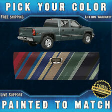 NEW Painted To Match- Tailgate Assembly For 1999-2006 Chevy Silverado GMC Sierra