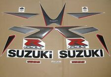 GSX-R 1000 2006 full decals stickers graphics kit set k6 moto transfers adhesivi
