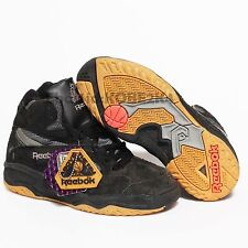 New $250 p82B177 men reebok vintage above the rim high hexalite US SZ 7
