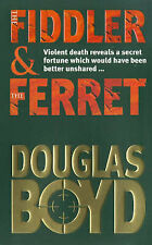The Fiddler and the Ferret, Douglas Boyd