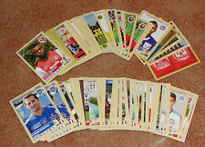 "Lot de 145 images Panini ""Foot 2014-15"" (Ligue 1) non collées 100 % neuf"