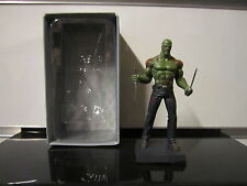 DRAX THE DESTROYER  - THE CLASSIC MARVEL FIGURINE COLLECTION - SUPER HEROES