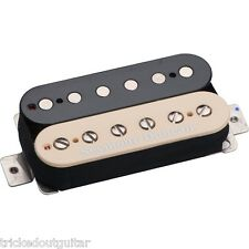 SEYMOUR DUNCAN JASON BECKER PERPETUAL BURN HUMBUCKER BRIDGE ZEBRA