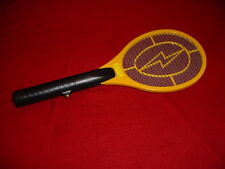 ELECTRONIC INSECT BUG SWATTER KILLER YARD HOME BEACH PARTY PICNIC CITRONELLA