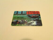 Vintage VIP Preferred Casino Cash Card - Global Payments