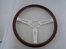 Nardi replica wood rim steering Wheel Brand new