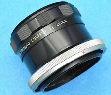 Canon Macro Coupler FL48mm  #2