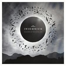 Insomnium - Shadows Of The Dying Sun    - CD NEUWARE