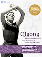 New: Qigong for Beginners (DVD, 2004)
