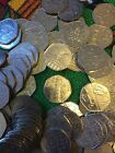50p coins - Olympic - Coin Hunt - Royal Mint -