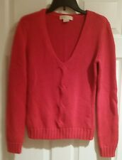 Michael Kors Large Cable Knit Sweater M Medium NWOT