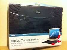 New with Sealed IWorld Laptop Cooling Station CP - 700