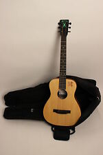 Martin Guitarra LX-ED SHEERAN 2 KOA - madera acabado SHOWROOM / EXPOSITOR