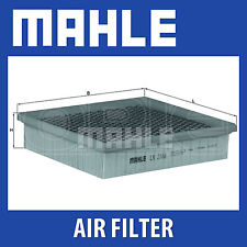 Mahle Air Filter LX2108 - Fits Chrysler 300c - Genuine Part