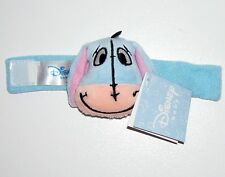 Baby Wrist Rattle for Baby Infant -Blue EEYORE- USA Sold & Shipped- NWT - USA