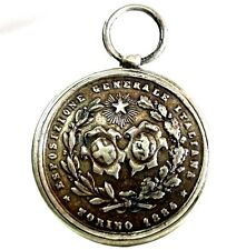 TORINO (Esposizione Generale Italiana 1884) REGATE