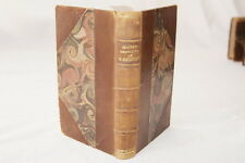 SHAKESPEARE T 5 LEMERRE RELIURE FRANCOIS VICTOR HUGO  OEUVRES