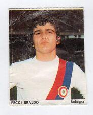 Figurina picture cards GUERIN SPORTIVO 1974/75 BOLOGNA PECCI