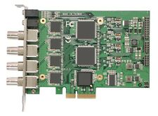 Yuan High-Tech SC510N4 SDI  4Ch HD-SDI Software Compression H.264 Capture Card