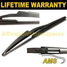 "FOR BMW MINI ONE COOPER S R50 R53 2004-06 HATCHBACK 11"" REAR BACK WIPER BLADE"