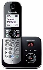Panasonic KX-TG6821 Main Cordless Digital Phone DECT with Answering Machine