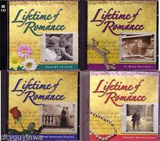Time Life Lifetime Romance 8CD Must Be Love Secret Rendezvous Falling Enchanted