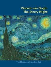 Vincent Van Gogh : The Starry Night by Richard Thomson (2008, Paperback)