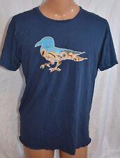 MODERN AMUSEMENT size XL MEN'S BIRD T-SHIRT