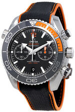 215.32.46.51.01.001 | OMEGA SEAMASTER PLANET OCEAN | BRAND NEW 45.5MM MENS WATCH